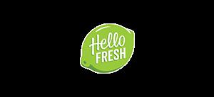 Matkassar från HelloFresh