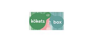 Kökets Box Logo