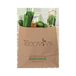 Ecoviva Ekologisk Barnkasse
