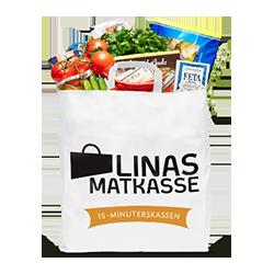 Linas Matkasse 15 minuters kassen