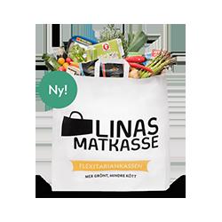 Linas Matkasse Flexitariankassen