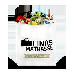 Linas Matkasse Inspirationskassen
