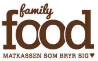 Familyfood Matkasse logo