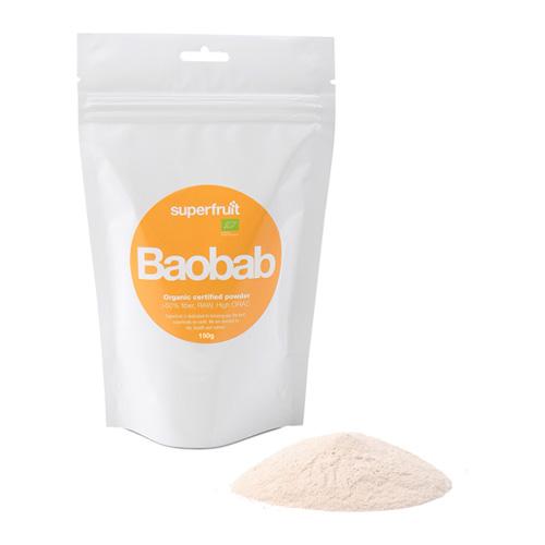 Superfruit Baobab Pulver (150 g)